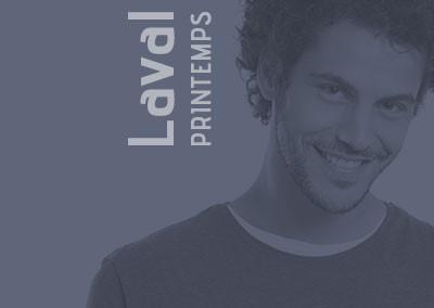 Journée de l'emploi – Laval Printemps 2020