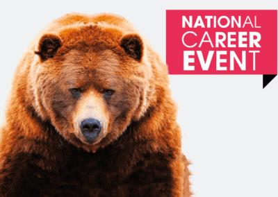 National Career Event – Montréal