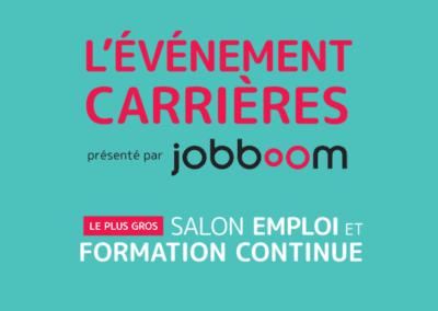 Salon L'Événement Carrières – Montréal