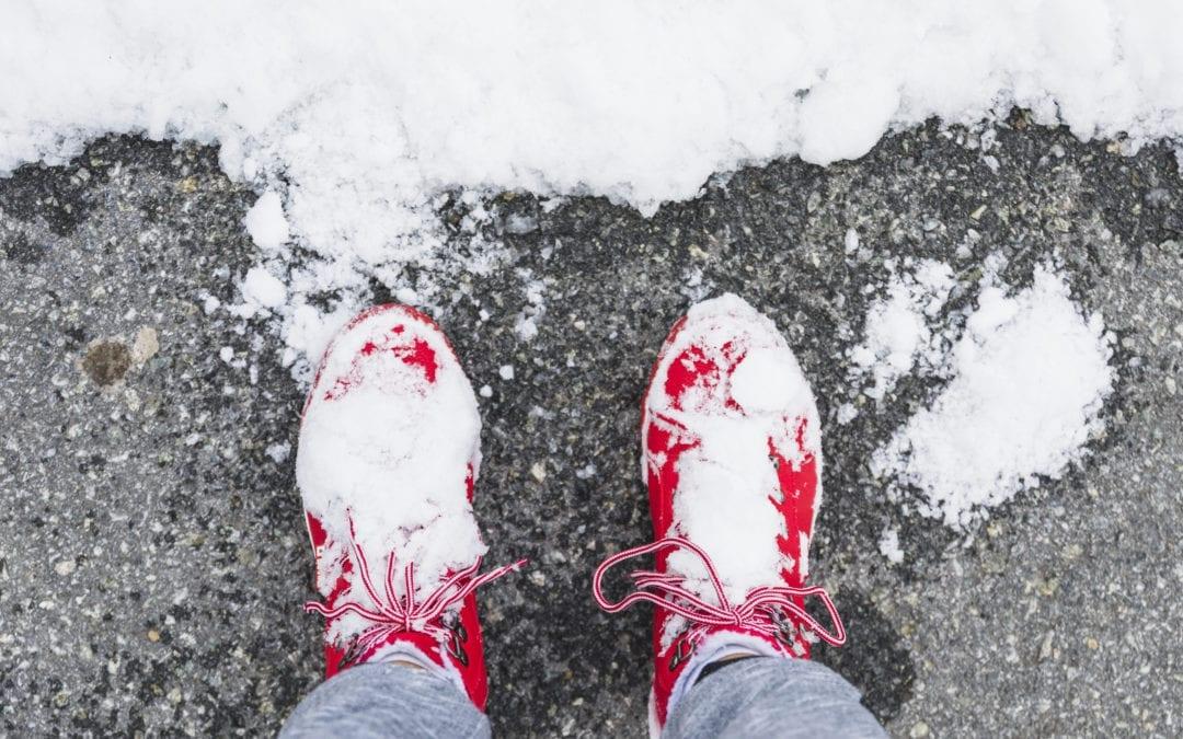Comment s'habiller en hiver pour une entrevue d'embauche?