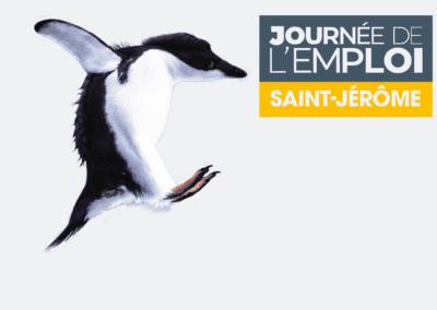 Journée de l'emploi – Saint-Jérôme