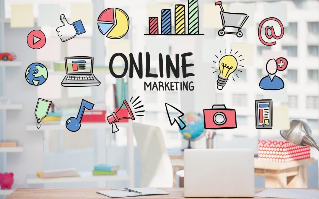 Optimiser sa visibilité grâce au marketing numérique