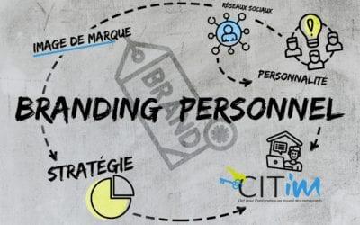Le branding personnel, un nouveau concept?