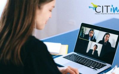 L'entrevue en ligne, les nouvelles pratiques