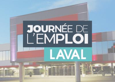 Journée de l'emploi – Laval